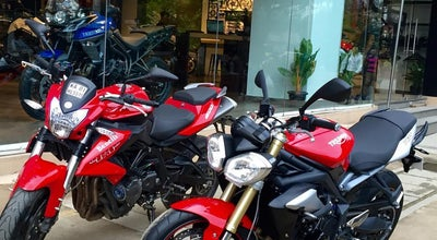Photo of Motorcycle Shop Triumph Motorcycles - Keerthi at India