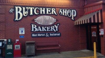 Photo of American Restaurant Butcher Shop at 102 Lehigh St, Longview, TX 75601, United States