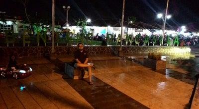 Photo of Theme Park Taman Benteng Pancasila. Kota Mojokerto at Indonesia