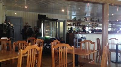 Photo of American Restaurant Halldorskaffi at Vikurbraut 28, Vik 870, Iceland