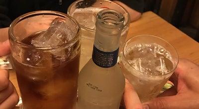 Photo of Sake Bar 鳥貴族 阪急東通り2号店 at 堂山町5-9, 大阪市北区 530-0027, Japan