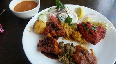 Photo of Indian Restaurant Amiya at 160 Greene St, Jersey City, NJ 07311, United States