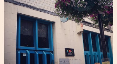 Photo of Music Venue Trident Studios at United Kingdom