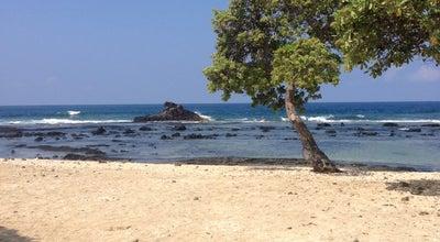 Photo of Beach Old Kona Airport Park at Kuakini Hwy, Kailua-Kona, HI 96740, United States