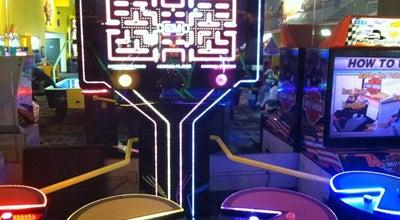 Photo of Theme Park Scandia Arcade at 1155 S Wanamaker Ave, Ontario, CA 91761, United States