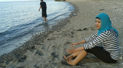 Photo of Beach Pantai Kencana Labuan Badas Sumbawa at Indonesia