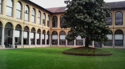 Photo of Art Gallery Fondazione Stelline at Corso Magenta, 61, Milano 20123, Italy