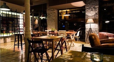 Photo of Cafe La Ciudad Invisible at Costanilla De Los Angeles, 7, Madrid 28013, Spain