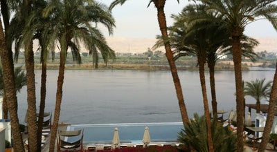 Photo of Hotel Hilton Luxor Resort & Spa at P.o.box 13, Luxor 13, Egypt