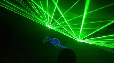 Photo of Nightclub Egg London at 200 York Way, London N7 9AX, United Kingdom