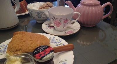 Photo of English Restaurant Vinteas at 16 Park Street, Leamington Spa CV32 4QN, United Kingdom