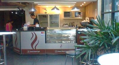 Photo of Restaurant Central Park Cafe at Avenida Paulista 2200, Sao Paulo 01310-300, Brazil