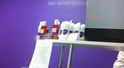 Photo of Spa Spa das Sobrancelhas at Dr.ramos De Azevedo, Guarulhos, Brazil