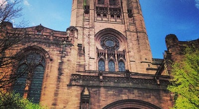 Photo of Church Liverpool Cathedral at St James' Mount, Liverpool L1 7AZ, United Kingdom