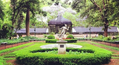 Photo of Library Jardin Botanico at Avenida Santa Fe 3951, Buenos Aires C1425BHB, Argentina