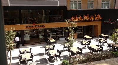 Photo of BBQ Joint Etbeyi Izgara Restaurant at Atatürk Cad. Sülün Sok. No:4, Çerkezköy/Tekirdağ 59500, Turkey