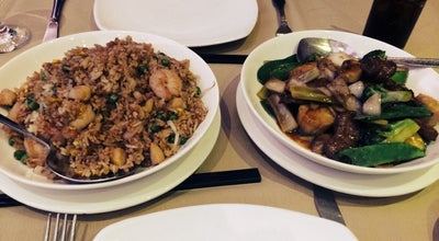 Photo of Chinese Restaurant Cafe Evergreen at 1288 1st Ave, New York, NY 10021, United States