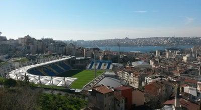 Photo of Hotel Hotel Euro Plaza at Tarlabasi Bulvari 292, Istanbul 80070, Turkey