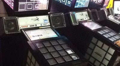 Photo of Arcade 게임토피아 (GAMETOPIA) at 일산동구 정발산로 24, 고양시 10403, South Korea