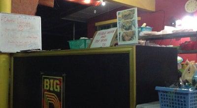 """Photo of Burger Joint Big D """"Pan or Grill"""" at Taman Desa Senadin, Phase 2, Miri 98100, Malaysia"""