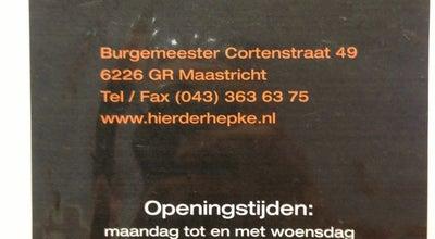 Photo of Breakfast Spot Hierder Hepke at Burgemeester Cortenstr 49, Maastricht 6226 GR, Netherlands