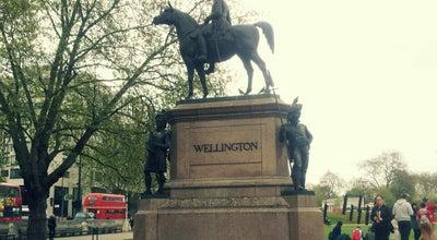 Photo of Plaza Duke of Wellington Square at 51 Duke Of Wellington Ave., London S E18, United Kingdom