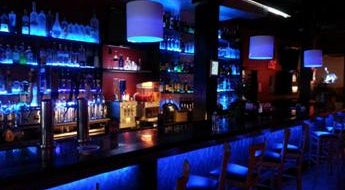 Photo of Restaurant Below Zero Lounge at 1122 Walnut St, Cincinnati, OH 45202, United States