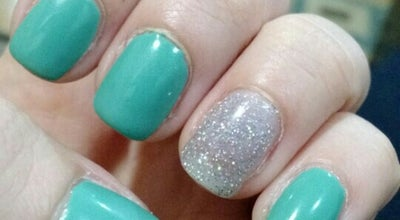 Photo of Nail Salon Gotham Nails at 515 4th St, Hoboken, NJ 07030, United States