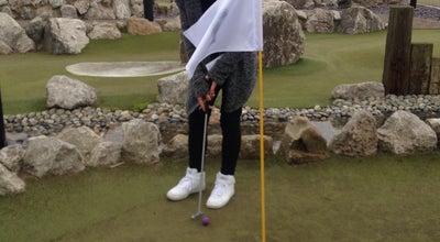 Photo of Golf Course Adventure Golf at Ocean Boulevard, Blackpool FY4 1EZ, United Kingdom