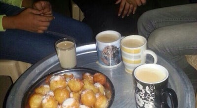 Photo of Tea Room Ameira Tea | شاي أميرة at Al Amarat St. 21 | العمارات شارع 21, Al Amarat, Sudan