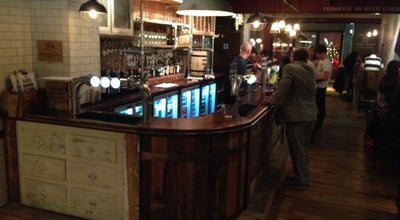 Photo of Bar The Bath Brew House at 14 James Street West, Bath BA1 2BX, United Kingdom