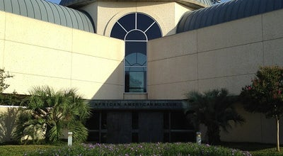 Photo of History Museum African American Museum at 3536 Grand Ave, Dallas, TX 75210, United States