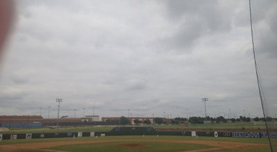Photo of Baseball Field Hebron Hawks Baseball Field at Carrollton, TX 75010, United States