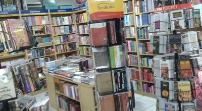 Photo of Bookstore Boreal Livraria - Shopping Via Catarina at Av. Atílio Pedro Pagani, 270, Palhoça, Brazil