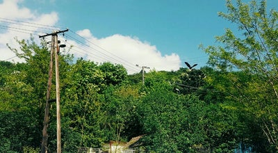 Photo of Mountain Turul-hegy at Hungary