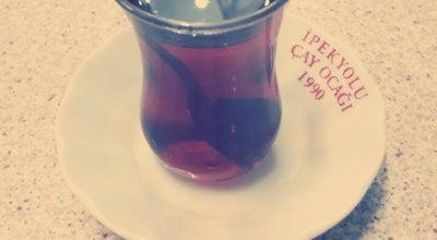 Photo of Tea Room İpekyolu Çay Ocağı at tokat, Turkey