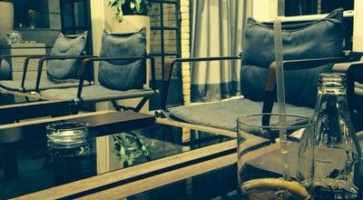 Photo of Cocktail Bar Belgraves Cigar Lounge at 20 Chesham Place, London SW1X 8HQ, United Kingdom