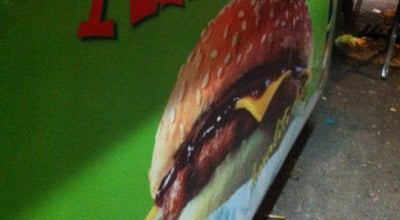 Photo of Burger Joint Otai Burger Kuarters KLIA at Nilai, Malaysia
