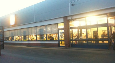 Photo of Supermarket Lidl at Podborska, Warszawa, Poland