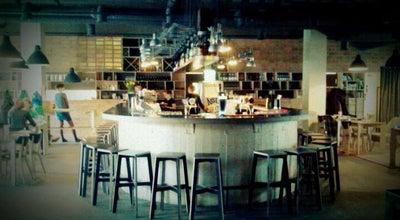 Photo of Bar Studio 9 at Gedimino Pr. 9, Vilnius 01103, Lithuania