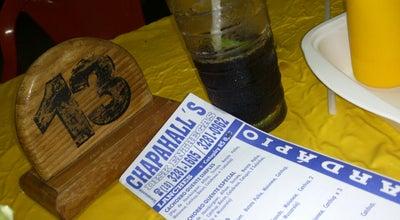 Photo of Restaurant Chapahalls Lanches at Rua Joao Pessoa, 13, Presidente Epitacio 19470-000, Brazil