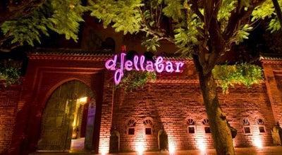 Photo of Moroccan Restaurant Djelabar at 2 Rue Abou Hanifa, Marrakech 40000, Morocco