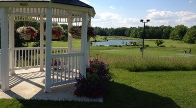 Photo of Golf Course Royal Ontario Golf Club at 6378 Trafalgar Rd, Milton L0P 1E0, Canada