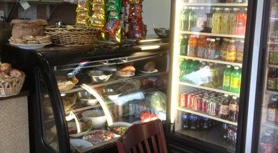 Photo of Cafe Cafe Manina at 278 Hudson St, Hackensack, NJ 07601, United States