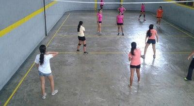 Photo of Basketball Court Deportivo Queretaro at Col. Progreso, Acapulco, Mexico
