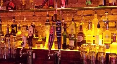 Photo of Italian Restaurant Luigi's City Pizza at 105 3rd Ave S, Nashville, TN 37201, United States