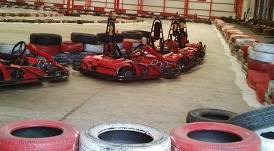 Photo of Racetrack Alanya Park Karting at Antalya-mersin Yolu, Alanya 07400, Turkey
