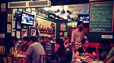 Photo of Brazilian Restaurant Jobi at Avenida Ataulfo De Paiva 1166, Rio de Janeiro 22440-035, Brazil