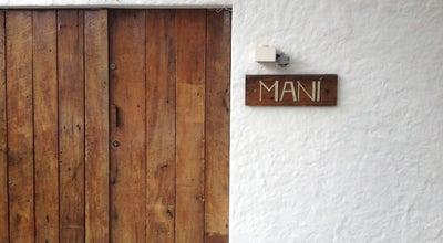Photo of Brazilian Restaurant Mani at Rua Joaquim Antunes, 210, Sao Paulo 05415-000, Brazil