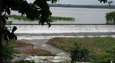 Photo of Lake Ambazari Lake at Nagpur, India